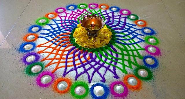 Easy-Rangoli-Designs-For-Diwali