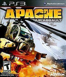 APACHE AIR ASSAULT PS3 TORRENT