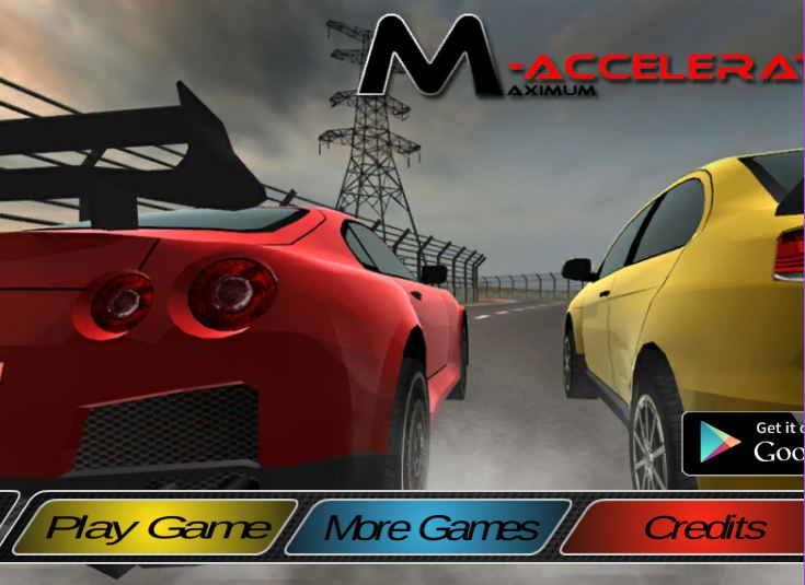 Beautiful Find The Game M Acceleration Racing At Kizi Games.net And Enjoy The Fun Of  This Game.
