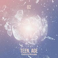 Seventeen teen, age