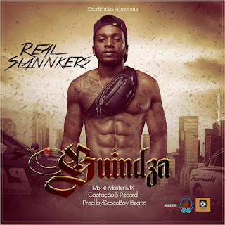 Real Slannkers – Guindza ( 2019 ) [DOWNLOAD]