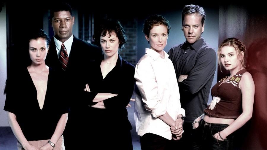24 Horas - 7ª Temporada 2009 Série 720p HD WEB-DL completo Torrent