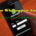 Espiar Whatsapp Android
