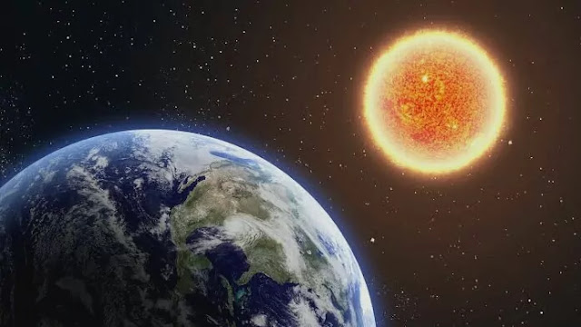 what makes the earth unique from other planet