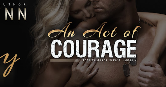 An Act of Courage by: K.C. Lynn is out now! Review, excerpt and giveaway!!