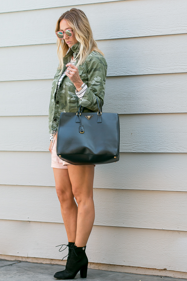 black prada tote handbag for fall