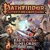 Anteprima - Pathfinder Adventure Card Game