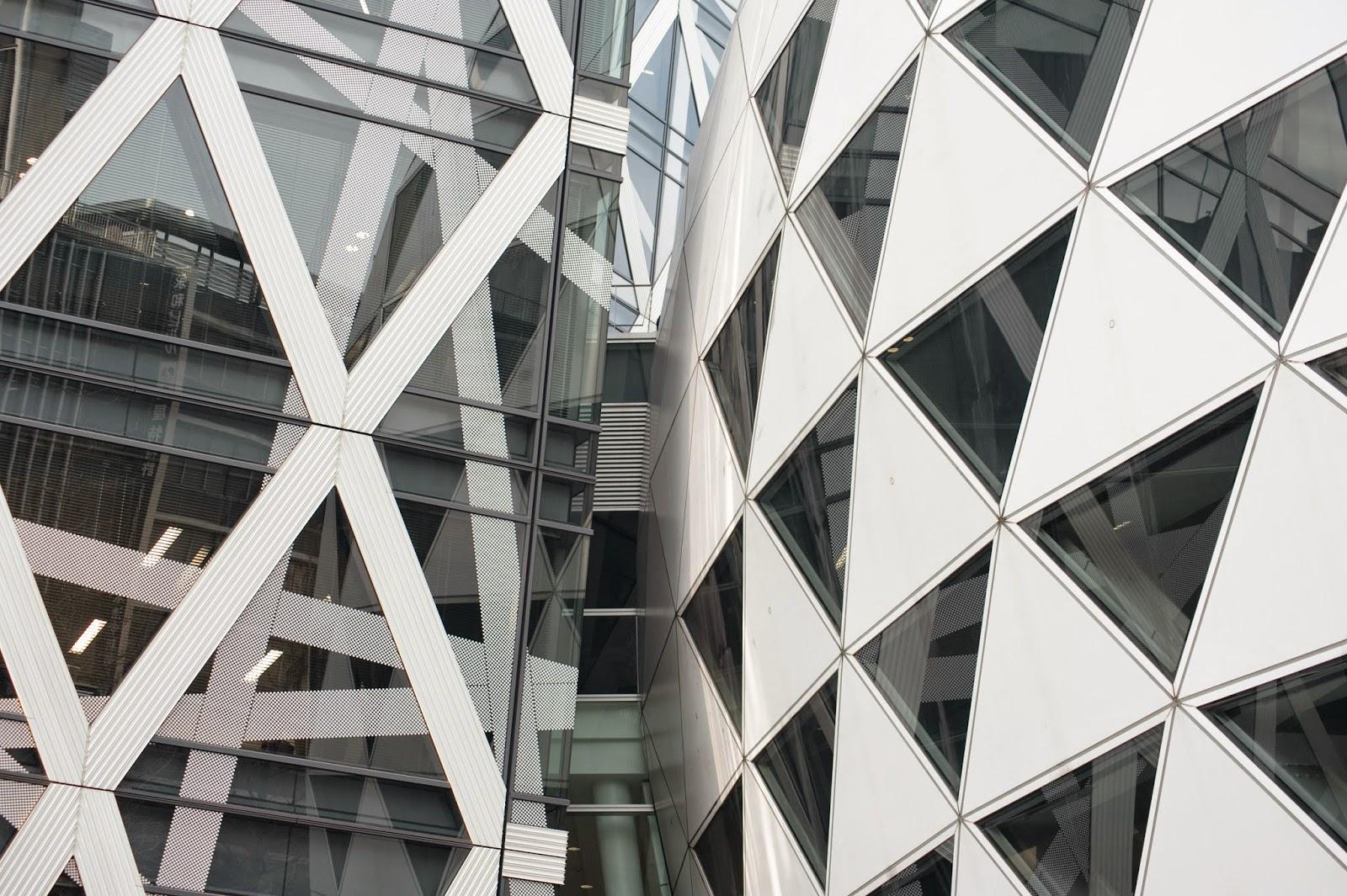 Inspirations: Japanese modern Architecture