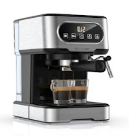 Concorso Banggood Italia : vinci gratis una macchina da caffè BlitzWolf BW-CMM2