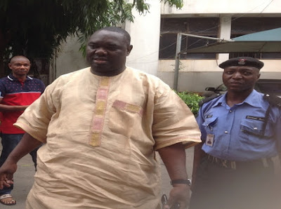 chris giwa arrested