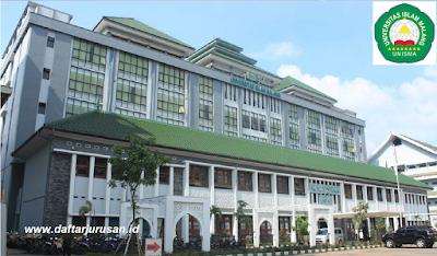 Daftar Fakultas dan Program Studi UNISMA Universitas Islam Malang