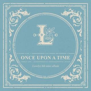 [Mini Album] Lovelyz - Lovelyz 6th Mini Album [Once upon a time] (MP3) m4a full 320kbps