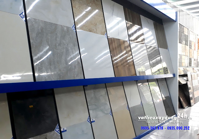 Gạch ốp tường, gạch lát nền tại Đà Nẵng