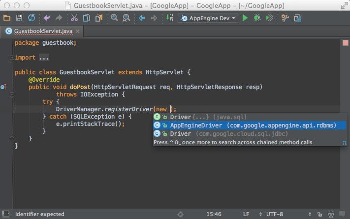 Google Cloud Platform Blog: Google App Engine integration features