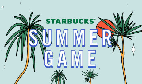 Starbucks is giving away over two million prizes in their instant win game & sweepstakes, including free Costa Rica Vacations, gift cards and more!