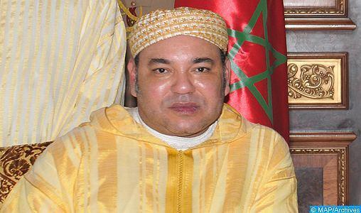 الملك يخصص منحة مالية لترميم وتهيئة بعض الفضاءات داخل المسجد الأقصى