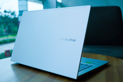 ASUS VivoBook S14 S433, Laptopnya Anak Muda Berkreasi