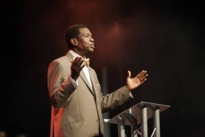 Prepare, The World May End Before Next Convention – Pastor Enoch Adeboye Warns