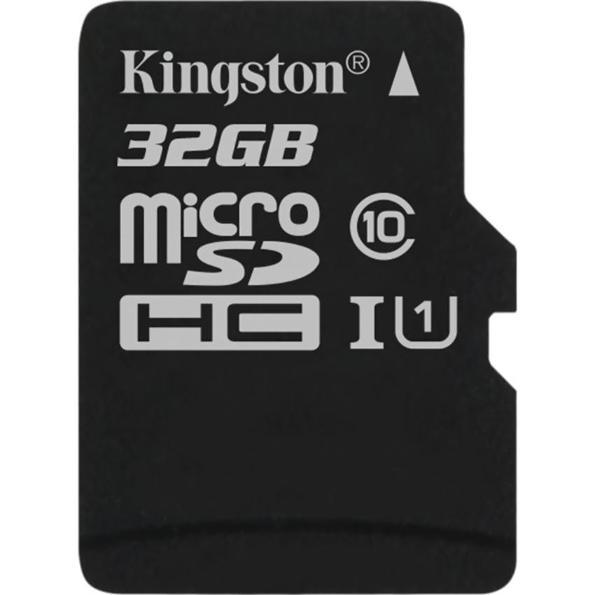 Thẻ nhớ Kingston SDCS/32GBSP