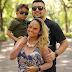 Bruna Karla anuncia que está grávida de uma menina