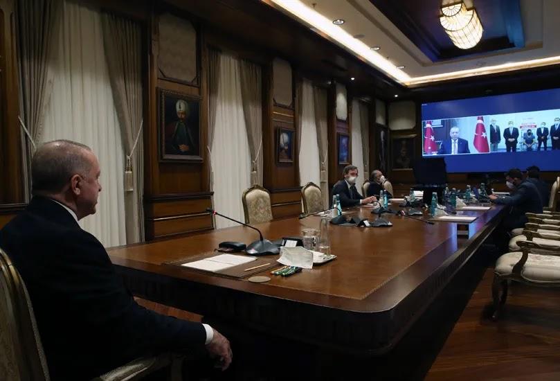"""Τι προβλέπει η νέα """"μυστική συμφωνία"""" του Πρωθυπουργού με τον Ερντογάν;"""
