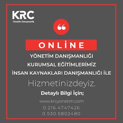 Online Yönetim Danışmanlığı