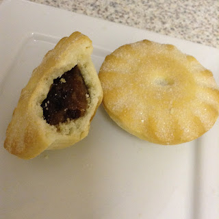 Asda Free From Mince Pies