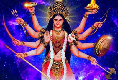Shiv Krit Durga Stotra