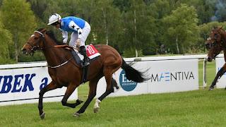 Foto: Bohumil Křižan, Jockey Club ČR