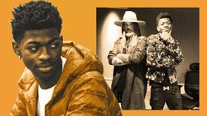 4. Lil Nas X old Town Roads Trending On google Today 11th august 2019