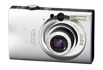 Canon Digital Ixus V Driver Download