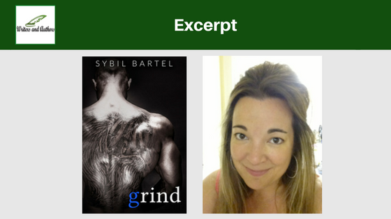 Excerpt: Grind by Sybil Bartel