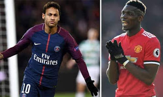 Neymar and Six other players that slip off pep Guardiola at Bayern Munich and lead to his exit