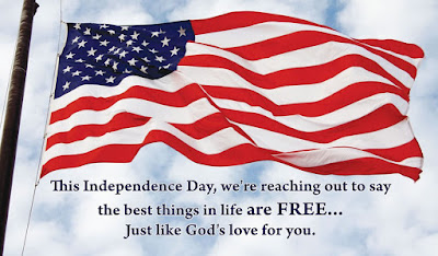 4th of July US Independence day Wishes