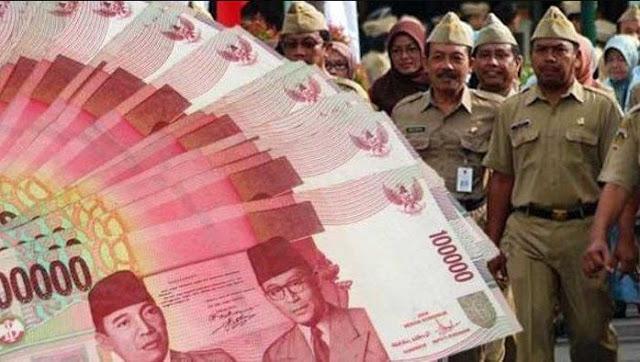 Sudah Disetujui Jokowi, Setelah PNS TNI & Polri, Gaji Karyawan Swasta Juga Ikut Dipotong 2,5 Persen