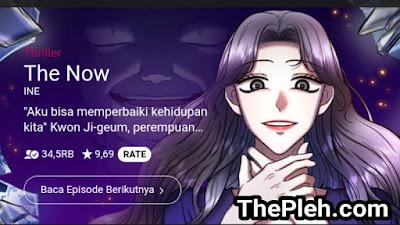 The Now Webtoon