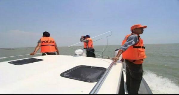 Berkelahi dengan ABK China, 6 ABK Indonesia Melompat ke Laut, 2 Hilang