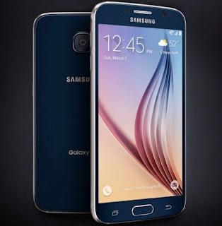 تحديث لولى بوب 5.1.1 الرسمى لهاتف جلاكسى اس 6 Galaxy S6 SM-G920W8 الاصدار G920W8VLU2BOH8