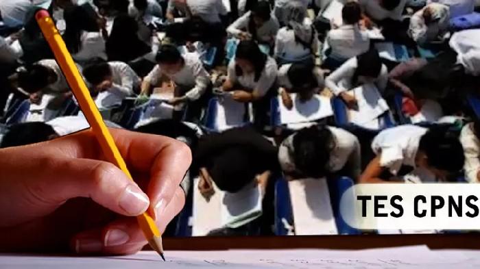Ratusan Pegawai BKN Diterjunkan Awasi Pelaksanaan SKD CPNS