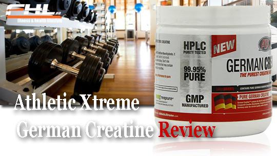 Мнения за AX-german-creatine най-ниска цена от creatine.bg