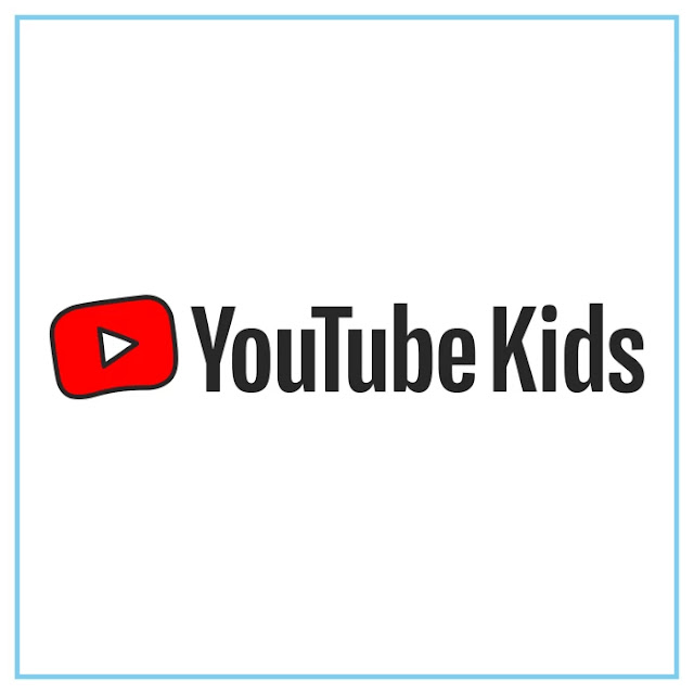 Youtube Kids Logo - Free Download File Vector CDR AI EPS PDF PNG SVG