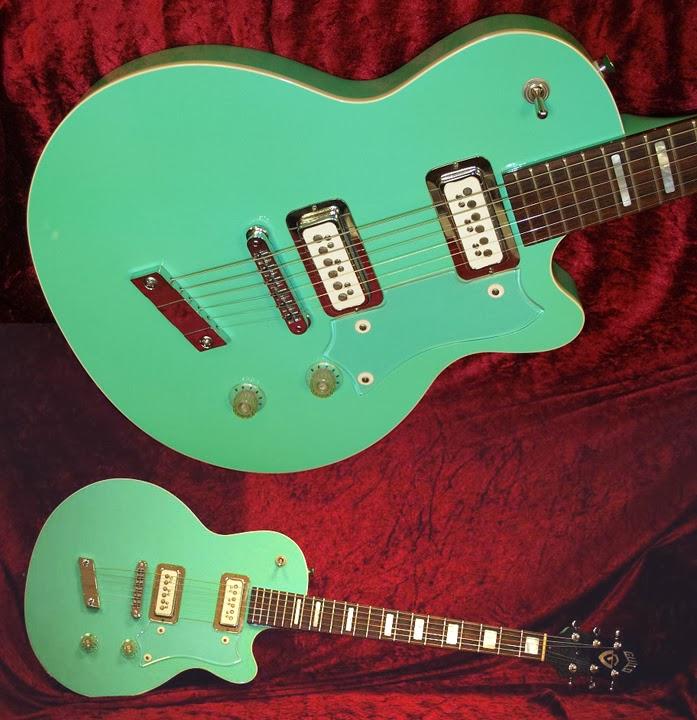 guitar blog custom shop guild m 75 bluesbird. Black Bedroom Furniture Sets. Home Design Ideas