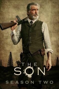 The Son 2ª Temporada Torrent – WEB-DL 720p/1080p Dual Áudio