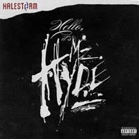 [2012] - Hello, It's Mz. Hyde [EP]