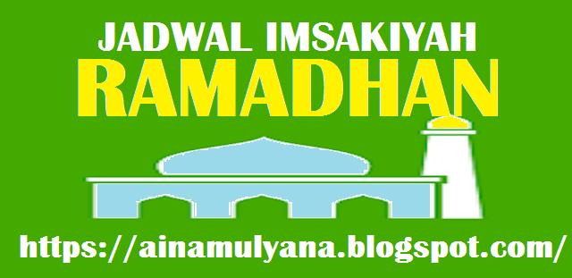 Jadwal Imsakiyah Ramadhan 2020 (1441 H) seluruh Kota di Indonesia