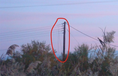 3 συλλήψεις για κλοπή ρεύματος στο Άργος