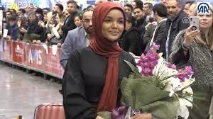 Hijab di mata dunia