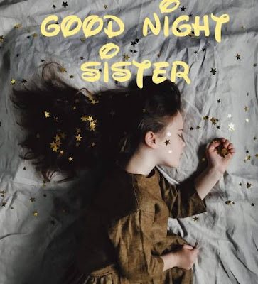 good night images for sister