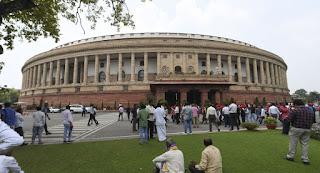 parliament-roar-on-delhi-violance