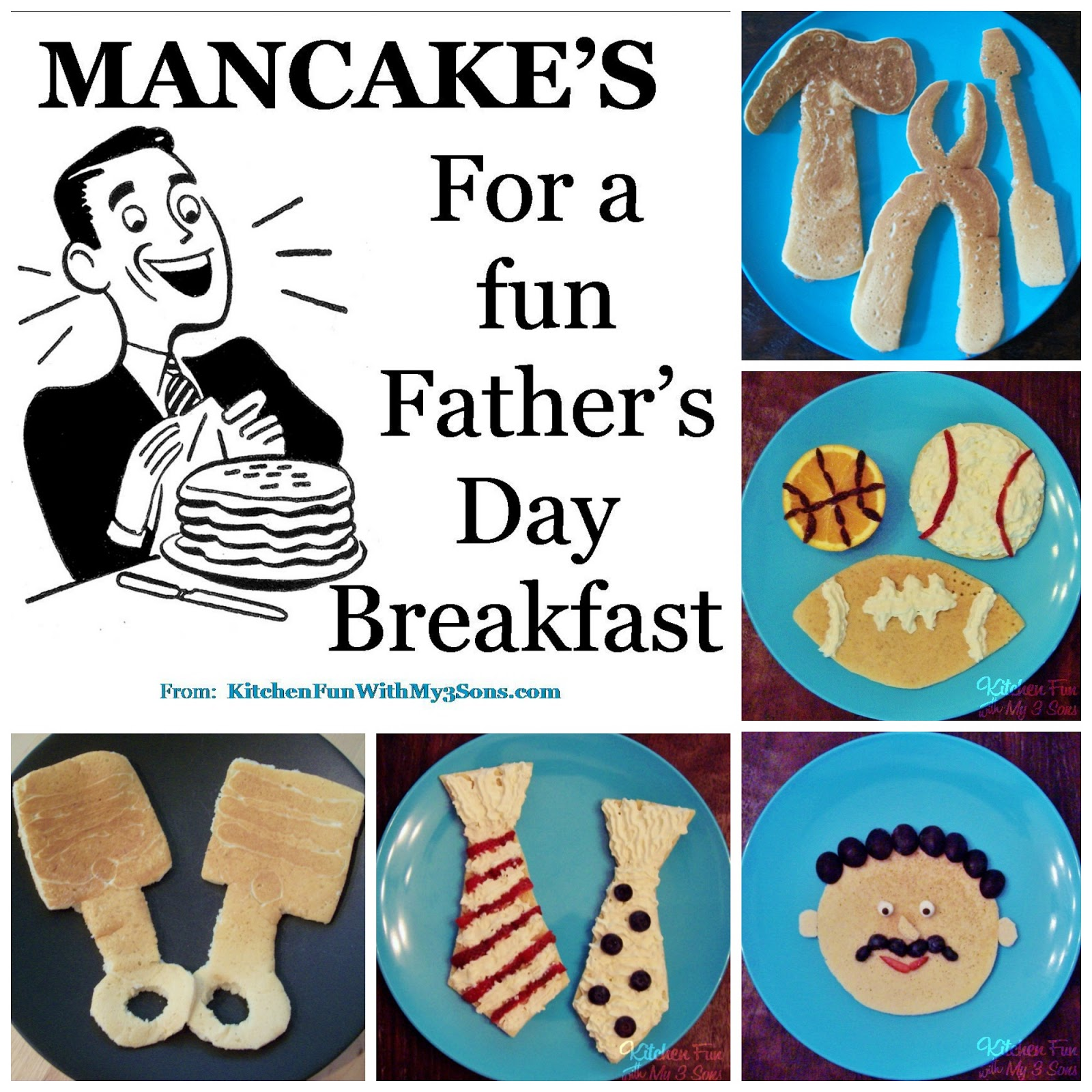 30 of the Best Fun Food & Gift Ideas for Father's Day ...